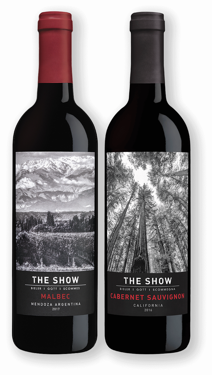 The Show Bottle
